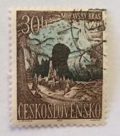 Cave, Moravian karst