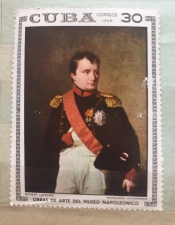 Napoleon Bonaparte, R. Lefevre