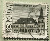 Minning Academy, Kielce