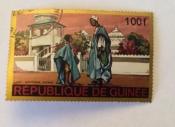 Labé - Moyenne Guinea