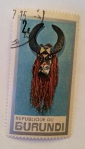 Buffalomask