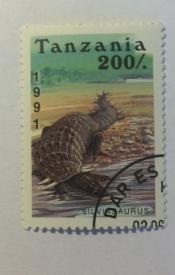 Silviasaurus