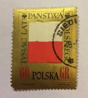 Flag of Poland-1