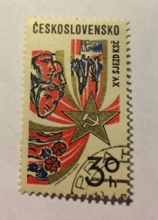 15th Congress of the Communist Party of Czechoslovakia