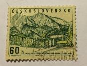Ždiarská Vidla a Havran, Belanské Tatry