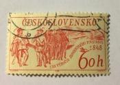 Slovak Uprising 1848, 120th Anniversary