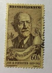 J. B. Foerster (1859-1951)