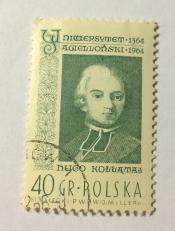 Hugo Kollataj