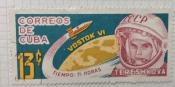 """""""Vostok-6"""" and Tereshkova"""