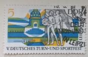 Sportsman, national battle monument