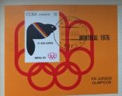 Summer Olympics 1976, Montreal