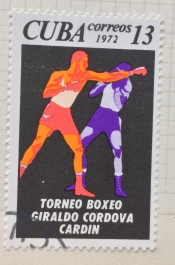 Boxing tournament