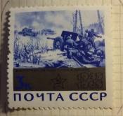 На подступах к Москве(1949)г по автолиторгр В.Ботаткина