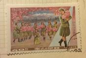 Azalea dance