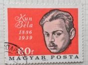 Béla Kun (1886-1939) revolutionary