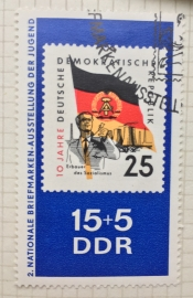 Youth stamp exposition