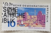 Berlin, Capital of the GDR