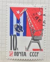 Братская помощь СССР Республике Куба
