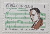 Amadeo Roldán (1900-1939)