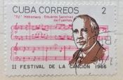 Eduardo Sanchez de Fuentes (1874-1944)