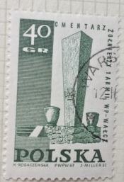 Monument in Wałcz