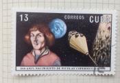 Copernicus, spacecraft