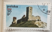 Checiny Castle