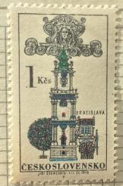 Марки чехословакии по годам монеты с изображением кошек