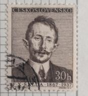 F.X.Šalda (1867-1937)