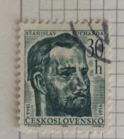 Stanislav Sucharda (186-1916), sculptor