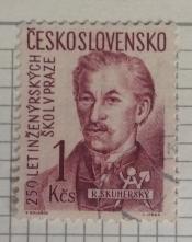 R. Skuherský (1821-1863)