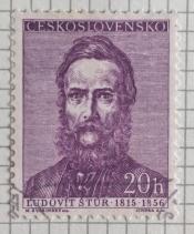 Ľudovít Štúr (1815-1856)