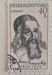 J. A. Komenský (1592-1670)