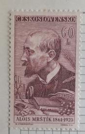 Alois Mrštík (1861-1925)