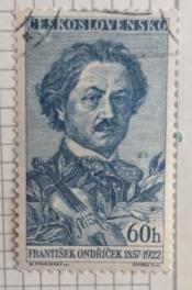 František Ondříček (1857-1922)