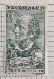 Jindřich Mošna (1837-1911)