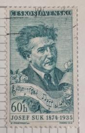 Josef Suk (1874-1935)