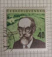 Antonín Hudeček (1872-1941)