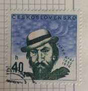 Janko Král (1822-1876), poet