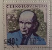 Andrej Sládkovič (1820-1872)
