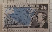 Guglilmo Marconi (1847-1937)