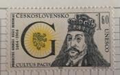 Jiří z Poděbrad, český král