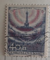 Czechoslovak Television