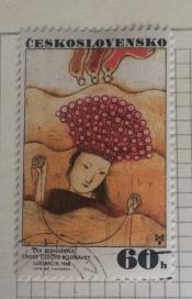 Chinese fairytale, by Eva Bednářová