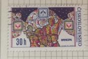 BRNO 74 Natl. Stamp Exhib., Brno