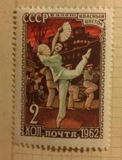 Сцены из балетов