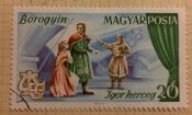 Prince Igor by Borodin