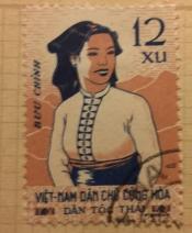 Costume Thai