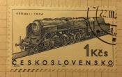 Steam engine 498.0 (1946)