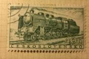 Locomotive Type 556.0 (1945)